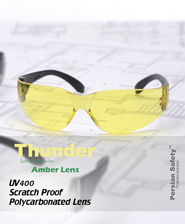 Thunder  , Safety , Spectacles , UV400 , Clear , Persian Safety , Glasses , عینک ایمنی , تندر ,  پلی کربنات , ضدضربه , شفاف , پرشین سیفتی , قیمت عینک ایمنی مدل تندر شفاف , نمایندگی عینک ایمنی مدل تندر شفاف , نمایندگی پرشین , دفتر فروش عینک ایمنی مدل تندر شفاف , کارخانه پرشین ,  کارخانه عینک ایمنی مدل تندر شفاف ,  تولید کننده عینک ایمنی مدل تندر شفاف , نمایندگی فروش عینک ایمنی مدل تندر شفاف , دفتر پخش عینک ایمنی مدل تندر شفاف , پخش کننده عینک ایمنی مدل تندر شفاف , توزیع کننده عینک ایمنی مدل تندر شفاف , محل فروش عینک ایمنی مدل تندر شفاف , خرید عینک ایمنی مدل تندر شفاف  ,